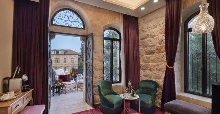 חיבוק ירושלמי: 24 שעות מהנות בירושלים