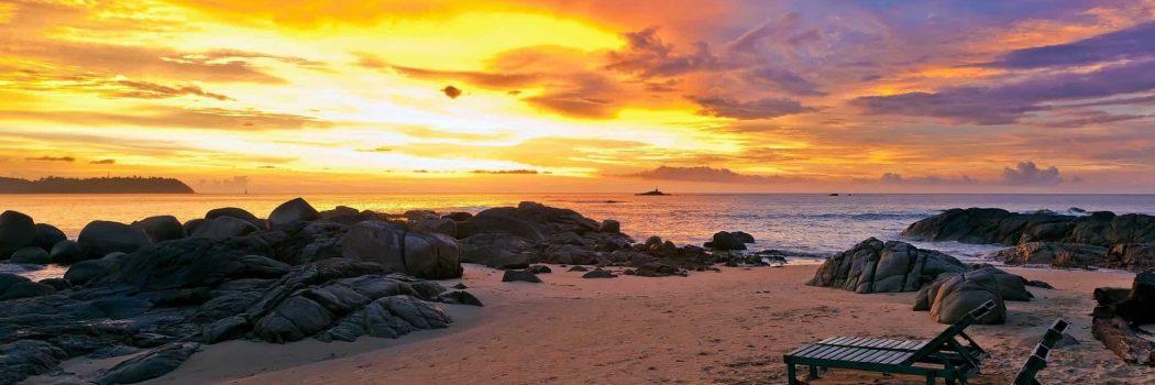 ביקור בגן עדן: 10 החופים היפים בעולם