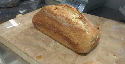 לחם מחמצת למתחילים