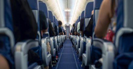 הטרדות מיניות במטוסים: לשהות בחלל סגור וצר עם האויב, בלי שום אפשרות לברוח