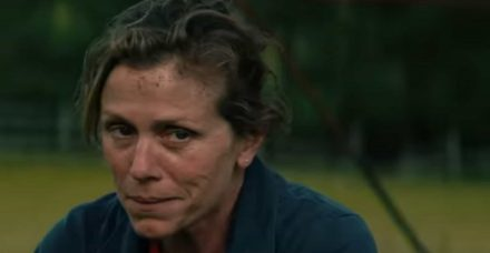 פרנסיס מקדורמנד בתפקיד אמא נמרה שיביא לה את האוסקר השני
