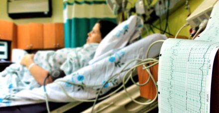 """קניה: שורת תקיפות מיניות של אמהות טריות ע""""י עובדי בית החולים הציבורי הגדול בניירובי"""