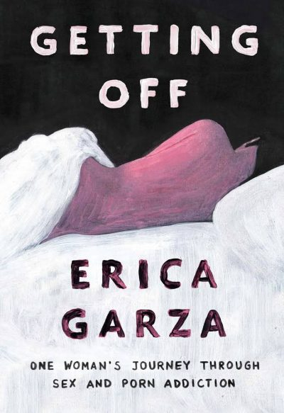 ספרה של אריקה גרזה