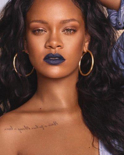ריהאנה מציגה: ריהאנה