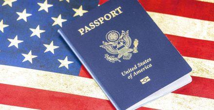 """מי זכאי לפטור מריאיון בשגרירות לארה""""ב?"""