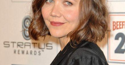 מגי ג'ילנהול, אחת השחקניות הכי מיסתוריות ונחושות בהוליווד, מגיעה לשיאה