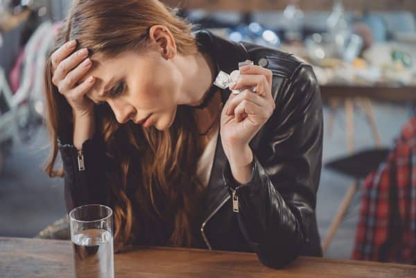 כאב ראש. צילום: Shutterstock