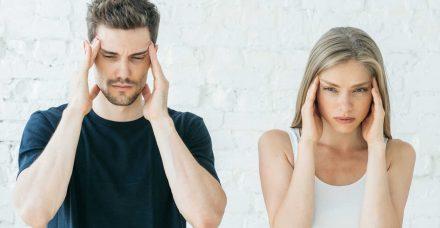 כאבי ראש: מי סובל מהם יותר, ואיך מבחינים בין כאב רגיל למיגרנה?