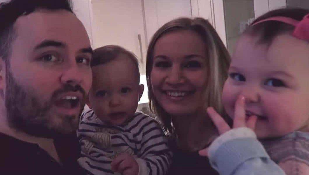 המשפחה שעושה מיליונים מוולוגינג נותנת עצות לקריירת יוטיוב מוצלחת