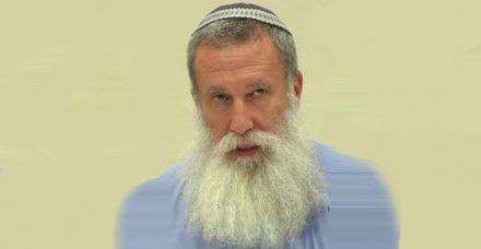 הרב יוסף קלנר הוא לא הבעיה, הצעירים שמקשיבים לו הם בעיה גדולה