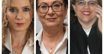 שופטות בבעיה: מה תעשה הנשיאה אסתר חיות עם השופטת פוזננסקי כץ?