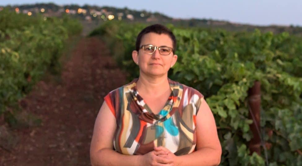 """ד""""ר חגית אולנובסקי מנהלת הפורום הישראלי לתזונה בת קיימא"""