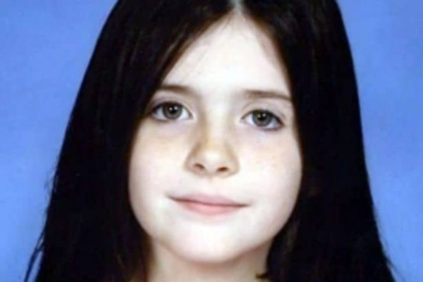 בת ה-8 שנחטפה, נאנסה ונרצחה - צ'ריש פריווינקל