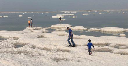 ים המלח: 5 סיבות לנסוע למקום הכי נמוך בעולם לסופשבוע רגוע
