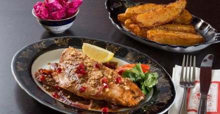 דג הבורי: הדג שעוזר בהתמודדות עם בעיות קשב וריכוז אצל ילדים ומבוגרים