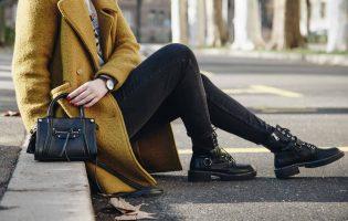 מכנסיים שחורים, 4 לוקים