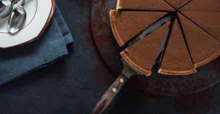 טארט שוקולד: 3 גרסאות לעוגה טעימה במיוחד