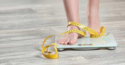 מוגן: איך ה-DNA שלכם קשור לירידה במשקל?