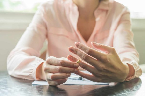 המקצועות שמסכנים אותך יותר בגירושין