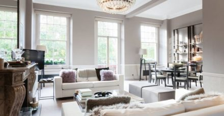 6 דירות מושלמות ב-Airbnb Plus