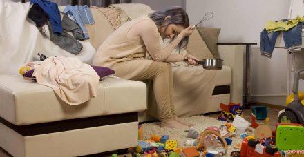 ההכנות לליל הסדר: איך שוב דאגת לכולם ושכחת לדאוג לעצמך?
