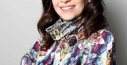 קולקציית הבגדים המרתקת שיצרו מעצבת אופנה ישראלית ואמן פלסטיני מעזה