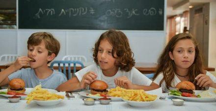 מסעדות ידידותיות למשפחות- המדריך המלא