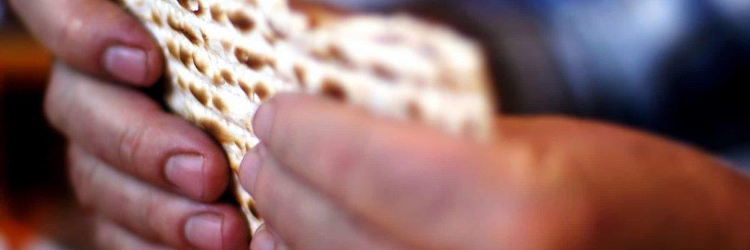 מה קורה לגוף שלנו בעקבות אכילת מצות?