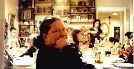 כשאימא שלך מכשפה: לגדול בבית בו אימא יודעת הכל
