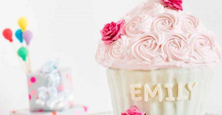 המדריך המלא להכנת עוגת יום הולדת, קייקסמאש, משגעת