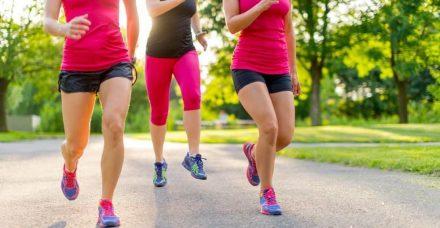 נשים מטביעות חותם בספורט