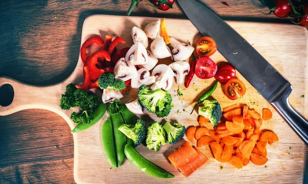 4 צעדים לעבור ל-clean eating