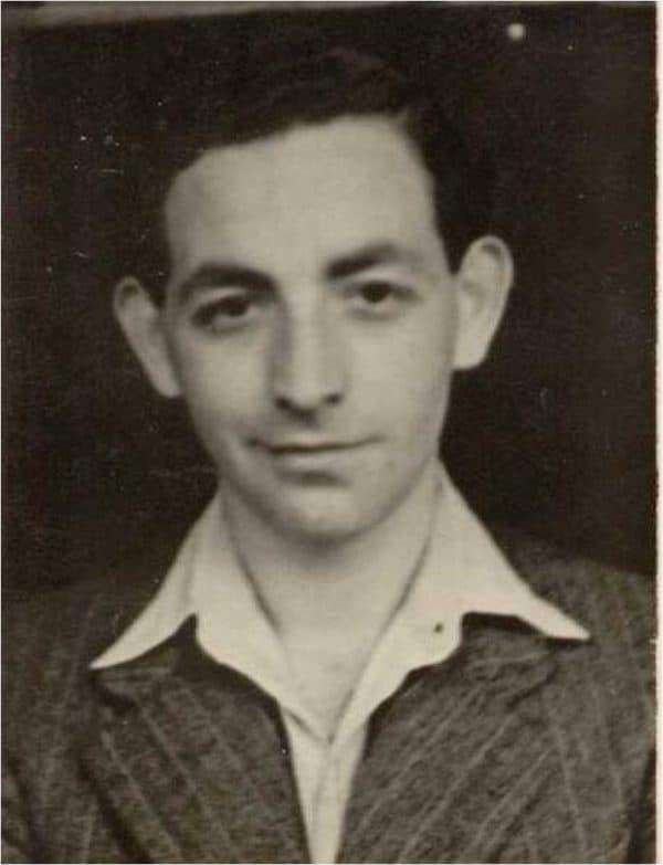 דב שוגרמן