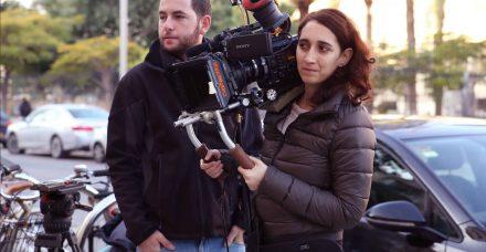 70 שנות קולנוע ישראלי ורק חמש נשים צלמות פעילות