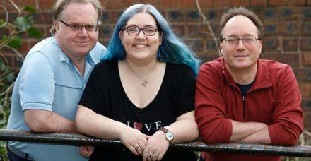 פוליאמוריה: איך מנהלים חיים משותפים עם 4 בני זוג?