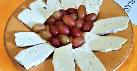 איך מכינים גבינה טבעונית פרוביוטית? שלב אחרי שלב