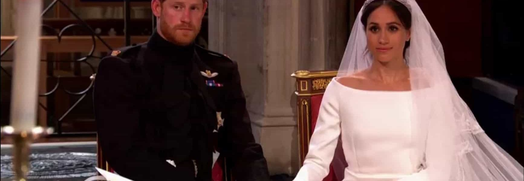 חתונת מייגן והארי: הנסיכה דיאנה ודאי הייתה גאה