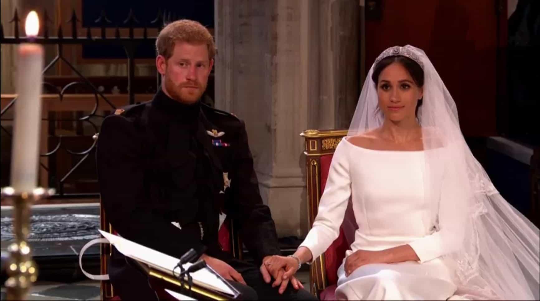 חתונת הארי ומייגן