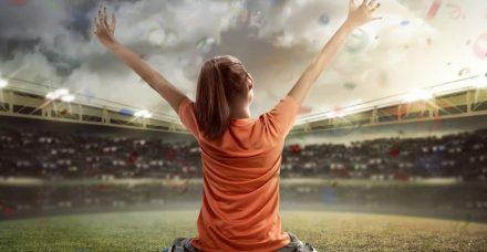 כדורגל (לא רק) לגברים