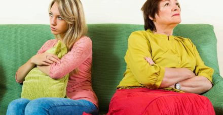 אמא יש רק אחת, וטוב שכך: הנשים שבחרו להתנתק מאימן לתמיד