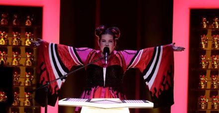 נטע ברזילי זכתה הלילה באירוויזיון – וזו רק ההתחלה