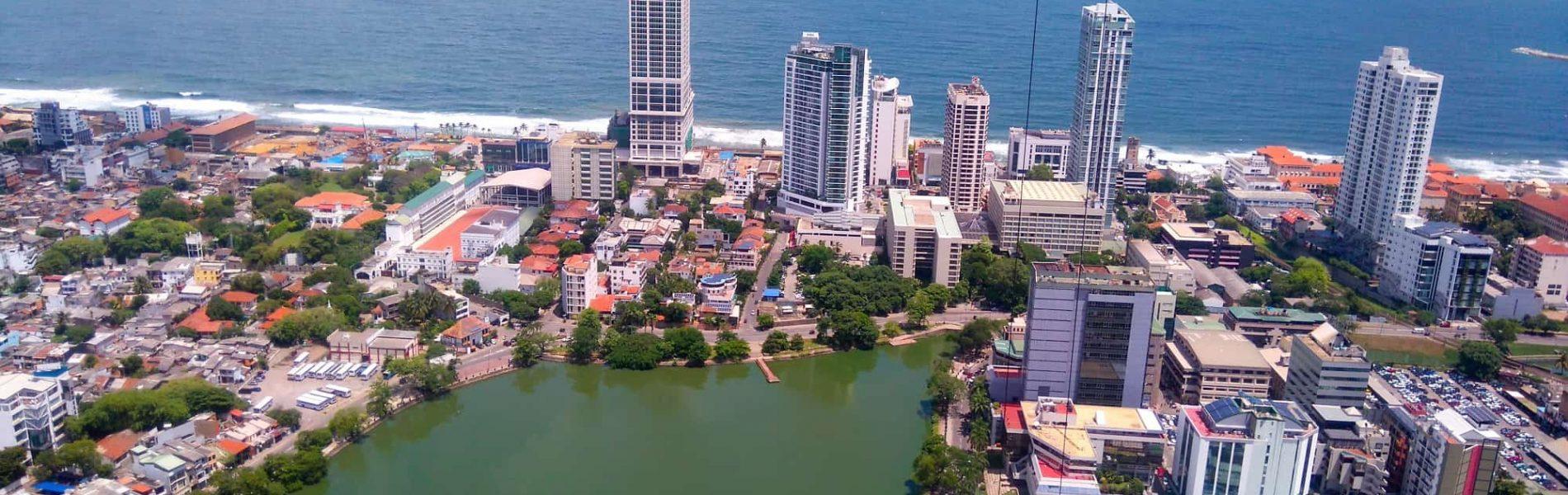 תתחילו להכיר: חמש ערים שצפויות לשנות את העולם (לטוב ולרע)