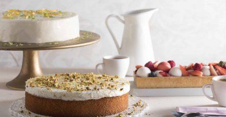 שבועות 2018: עוגות הגבינה הכי טעימות