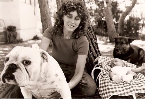 קרולין לנגפורד, 1982