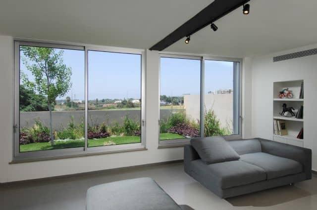 זו אולי הפשרה הגדולה ביותר שתעשו בבחירת חלונות לבית