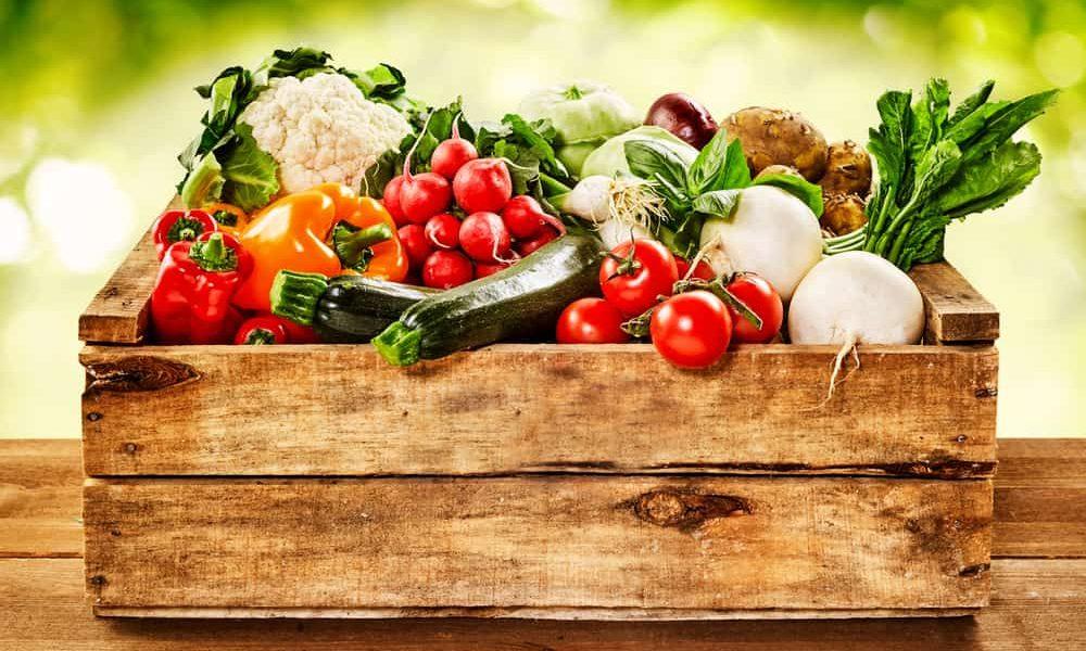 קלין איטינג: לשנות את התזונה ב-15 שניות