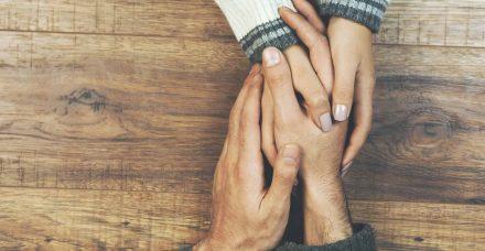 המחלה שגרמה לי לתקן את חיי הזוגיות שלי