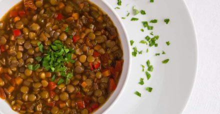 קלין איטינג: שף דוחול ספאדי מגלה את הסודות הקטנים