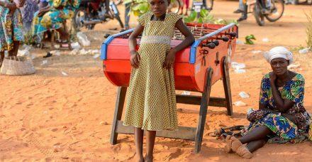 מחנות ההשמנה שמפטמים ילדות ב-16,000 קלוריות ביום כדי להכין אותן לנישואין