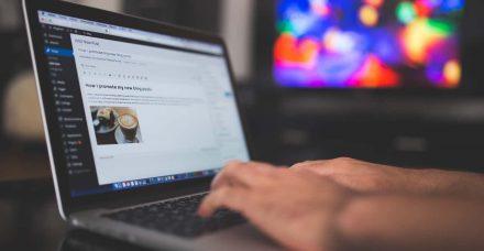 6 סיבות למה האתר הבא שלך חייב להבנות על וורדפרס